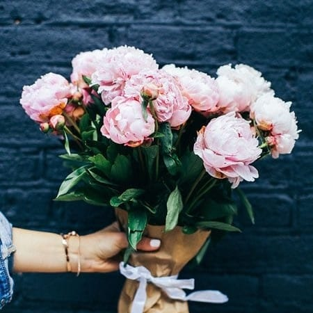 Weekly Flower Delivery Service Ireland
