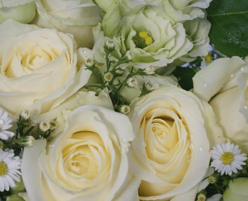 Flower Bouquet Delivery Ireland