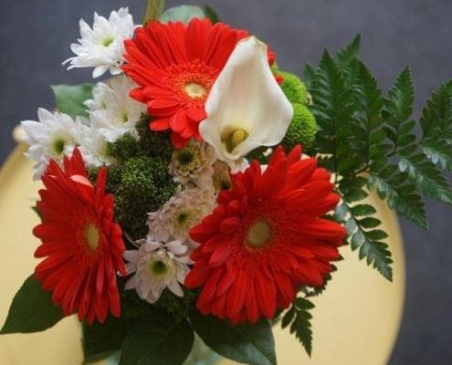 Subscription Flowers Dublin