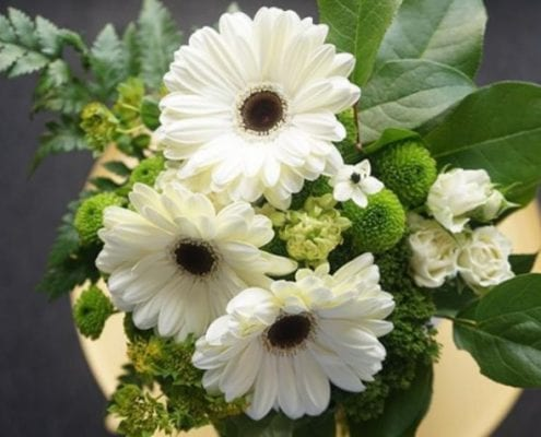 Subscription Florist Ireland
